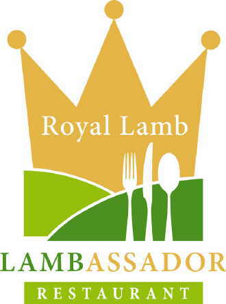 Logo Royal Lamb