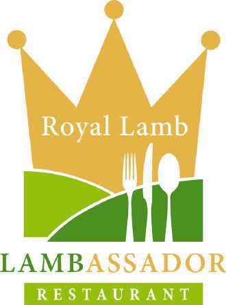 Logo Royal Lamb