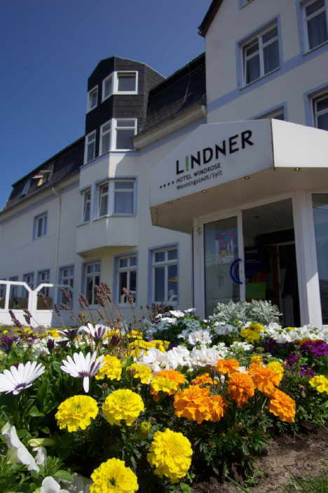 Strandhotel Windrose, Sylt