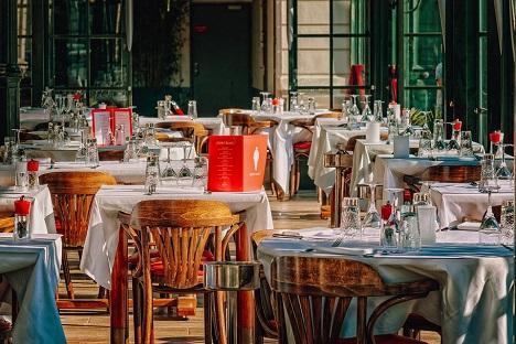 Restaurant von Tama66 auf pixabay