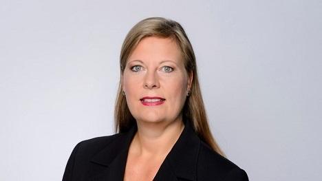 Joana Johannsen im Präsidium des BdS