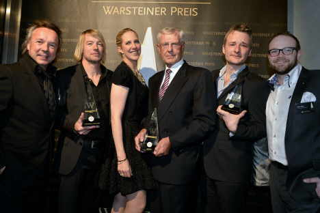 Foto: Warsteiner Brauerei