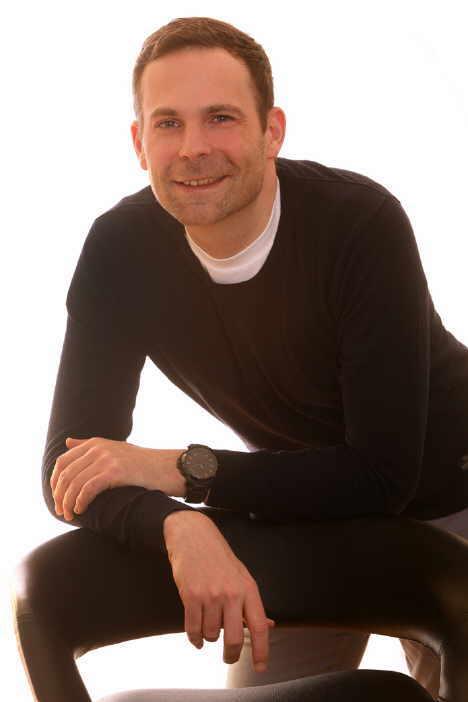 Holger Hanselmann