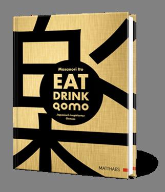 Kochbuch zum Fusion-Cooking