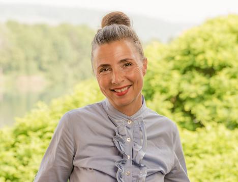 Karina Kull - Seehotel Niedernberg